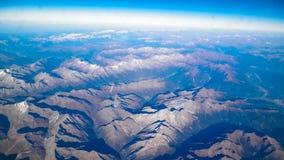 Horizont der Planetenerde lizenzfreie stockfotografie