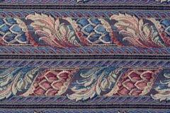 Horizontaal tapijtwerk - stock foto