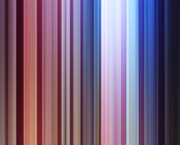 Horizontaal trillend helder gloed roze blauw behang Royalty-vrije Stock Afbeeldingen