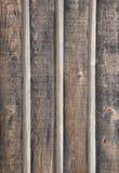 Horizontaal woodlikeontwerp Stock Foto's