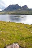 Horizontal écossais Photo stock