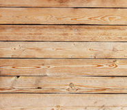 Horizontal abstract wooden background Stock Images