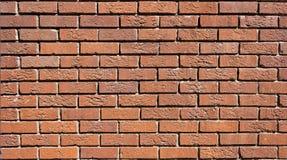 Horizontal abstrait de briques photos stock