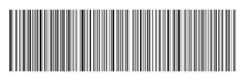 horizontal black bar code on white for pattern,background and de royalty free illustration