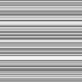 Horizontal black lines Stock Photos