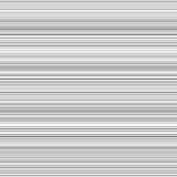 Horizontal black lines Royalty Free Stock Photography
