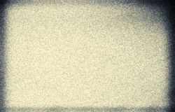 Horizontal black and white noise filmscan texture background. Hd Stock Image
