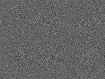 Horizontal black and white noise texture background. Hd Royalty Free Stock Photos