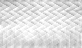 Horizontal black and white shape abstraction illustration backgr Royalty Free Stock Image