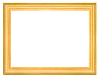 Horizontal Border and frames Royalty Free Stock Photography
