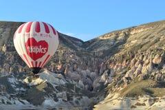 Horizontal de Cappadocia photo libre de droits