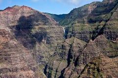 Horizontal de Kauai Image libre de droits