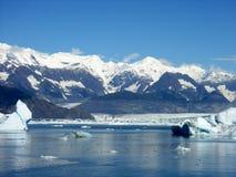 horizontal de l'Alaska photos stock