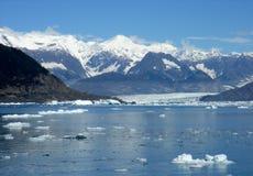horizontal de l'Alaska Image libre de droits