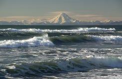 Horizontal de mer. Photographie stock libre de droits