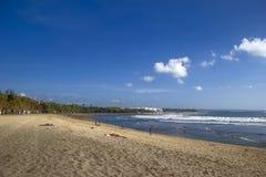 Horizontal de mer Image libre de droits