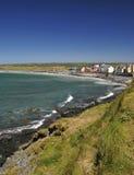 Horizontal de paradis de surfer Photo stock