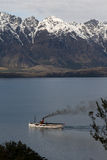 Horizontal de Queenstown Wakatipu Photo libre de droits