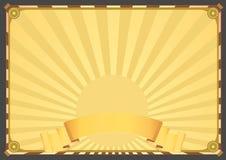 Horizontal Deluxe Background Stock Photos