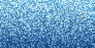 Horizontal Disco Matrix Background Stock Photo