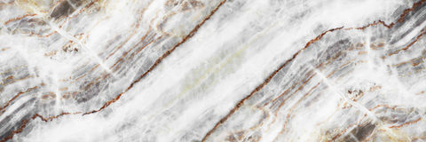 horizontal elegant marble tracery texture for pattern  Stock Photos