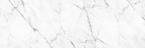 horizontal elegant white marble texture for pattern and background stock photography