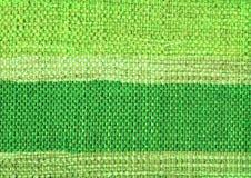 Horizontal green background. Royalty Free Stock Photography