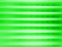 Horizontal green motion blur bokeh background vector illustration