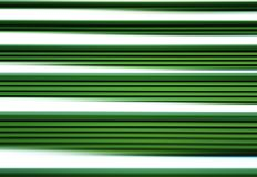 Horizontal green motion blur lines background royalty free illustration