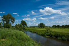 Horizontal hollandais Images stock
