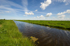horizontal hollandais Photos stock