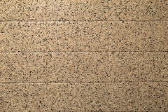 Horizontal image of stone background with speckled pattern Royalty Free Stock Images