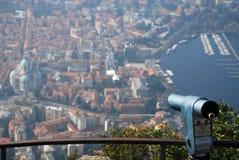 Horizontal italien Images libres de droits