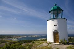 Horizontal Lighthouse Stock Photos