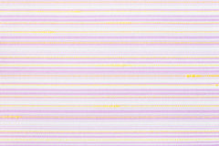 Horizontal Line Fabric Texture Background Royalty Free Stock Photo