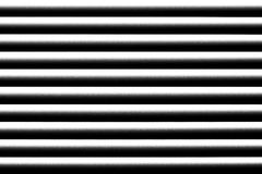 Horizontal lines, bw royalty free stock photography