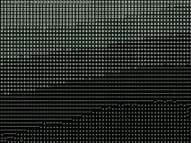 Horizontal olive pixel landscape illustration background vector illustration