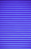 Horizontal blue radient strips. Royalty Free Stock Photo