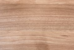 Horizontal Pattern of The Wooden Texture Background Stock Image