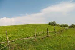 Horizontal rural photos stock