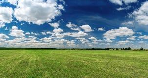 Horizontal rural de source photo libre de droits