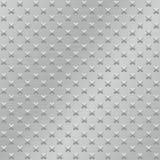 Horizontal seamless metal texture Royalty Free Stock Photo