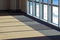 Free Horizontal Shadow Patterns Royalty Free Stock Images - 2056039