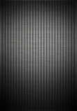 Horizontal slit metal texture mesh pattern Royalty Free Stock Images