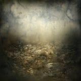 Horizontal sombre Image stock