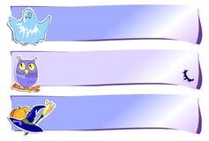 Horizontal sticker vector illustration
