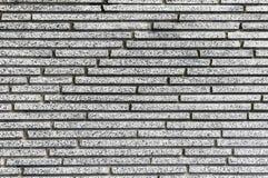 Horizontal stone granite texture Stock Photography