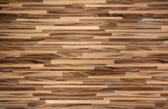 Horizontal striped wood texture Royalty Free Stock Images