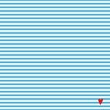 Horizontal stripes seamless pattern. vector illustration