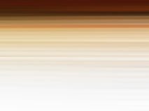 Horizontal sunset motioin blur bokeh background Stock Images